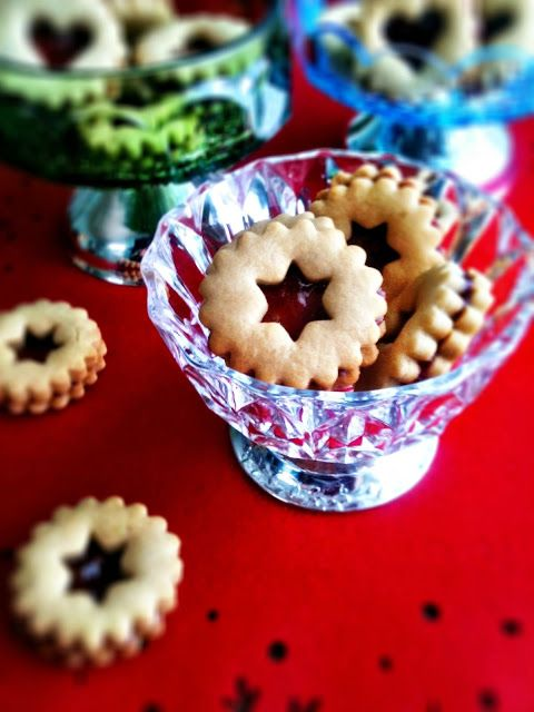 sweetsugarbean: Heirloom: Raspberry Jam Jams