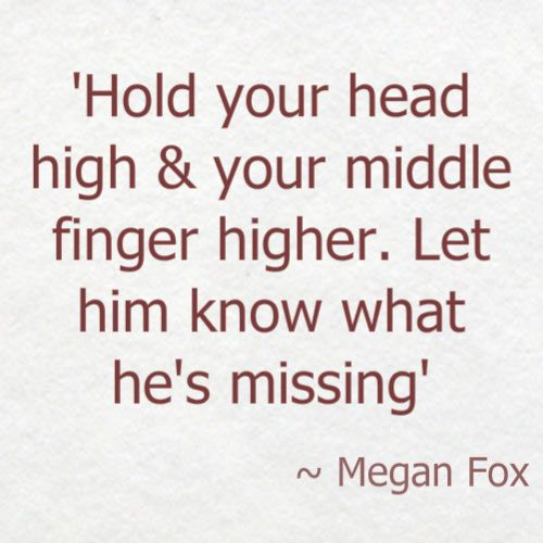word. megan fox