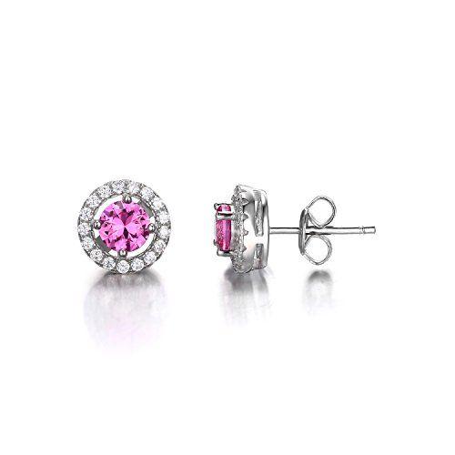 JewelryPalace Gioielli Donna Creato Zaffiro Rosa Cubic Zi... https://www.amazon.it/dp/B01KZJ7MG0/ref=cm_sw_r_pi_dp_x_n2kzybJA3D66Q