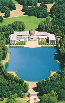 Hotel: Park Hotel Bremen - GF Luxury