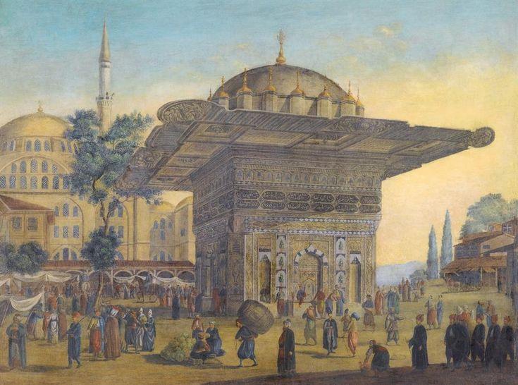 Batılıların gözüyle Osmanlıların sıradışı 7 özelliği