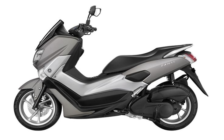 Yamaha NMAX picture