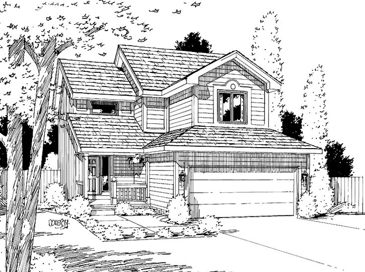 a35ffb21bdfe32d2e8a2ae7cf8e1fe71 cottage home plans country home plans 41 best house plans images on pinterest,Four Bedroom Cottage House Plans