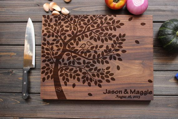 Found on Pinterest. We, too, have Cutting Boards for every occasion at ButcherBlockCo.