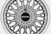 Top 5 Toughest Aftermarket Wheels and 3 to Steer Clear Of: 5. Ronal