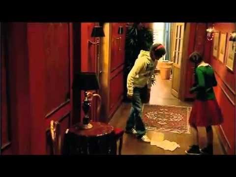Het Huis Anubis - De 5 Zintuigen - YouTube