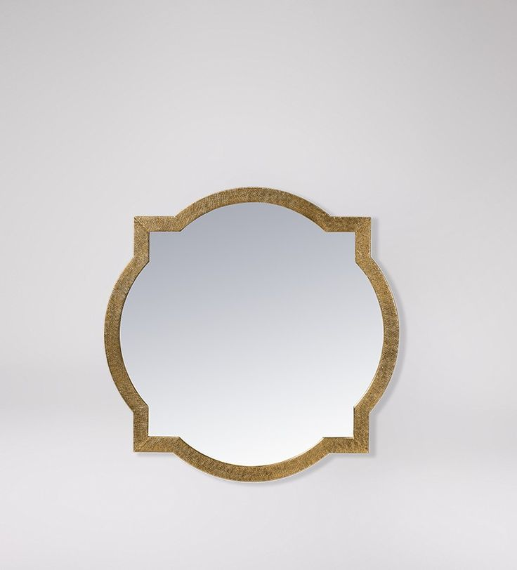 Jolie Mirror | Swoon Editions