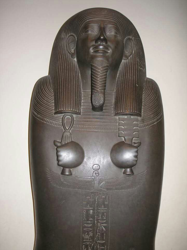 What was the importance of hieroglyphics in Ancient Egypt ...