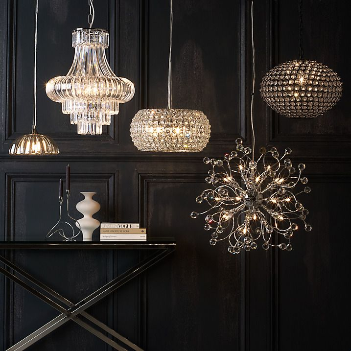18 best stuff for the house images on pinterest circle mirrors buy john lewis venus chandelier online at johnlewis aloadofball Choice Image