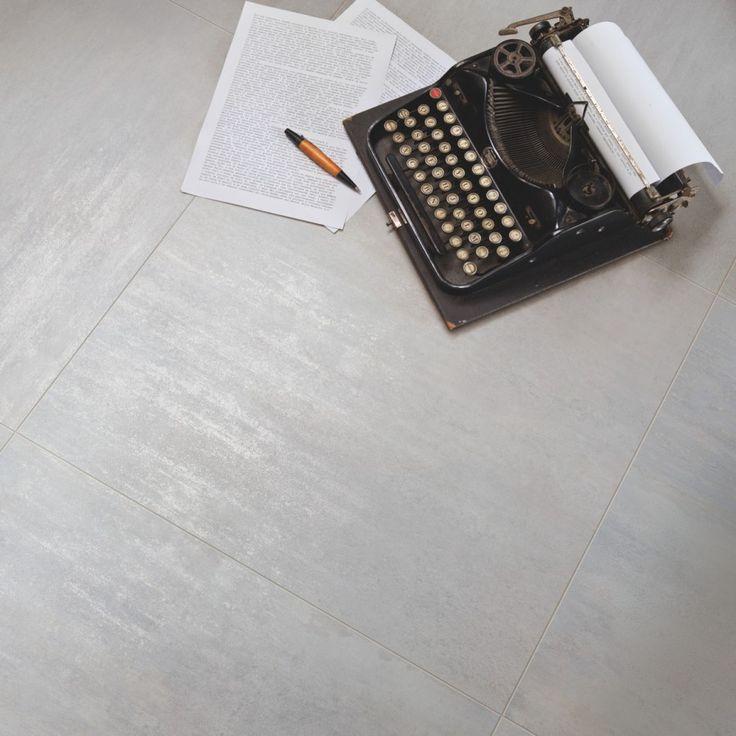Luxusní univerzální dlažby v imitaci kovu ze série Trace | Keramika Soukup
