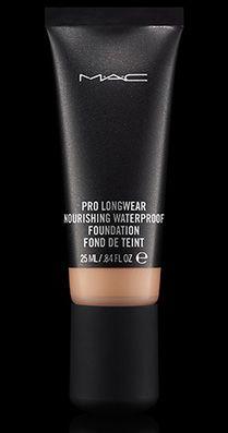Pro Longwear Nourishing Waterproof Foundation