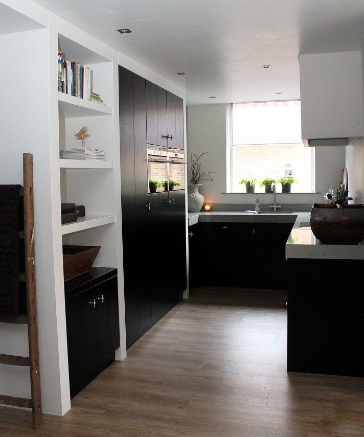 Gerard Keuken & Meubel Design | handgemaakte keukens.