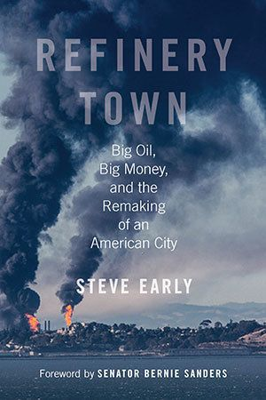 Refinery Town: Critical Reading for Political Revolutionaries | The Huffington Post