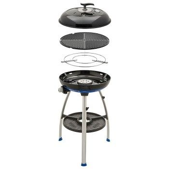 Cadac Carri Chef 2 Gas BBQ. FREE Cadac Chef BBQ Cover worth £8.04. The portable #CADAC Carri Chef #BBQ is an all-in-one outdoor cooking convenience that offers you an unequalled number of cooking solutions for your #outdoor #cooking needs. So if you're co