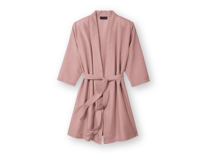 Esmara Lingerie kimono de saten
