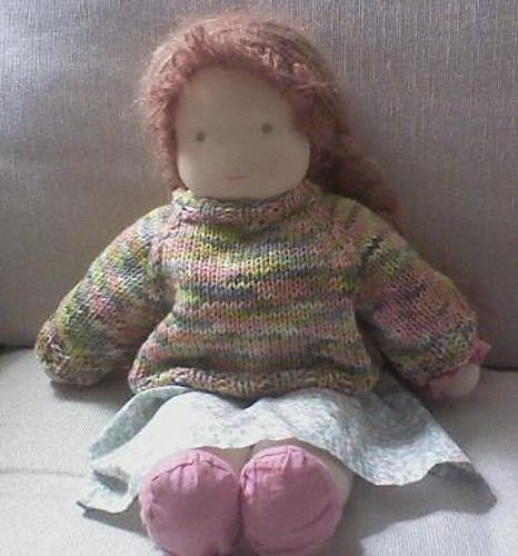 Knitting Jenny Toys : Best images about knitting toys knuffels free pattern