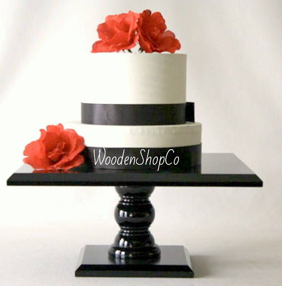 black wedding cake stands 25 best ideas about black cake stand on silk 11886