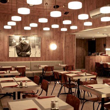 Home Burger bar Carne eco Local de Castellana 210