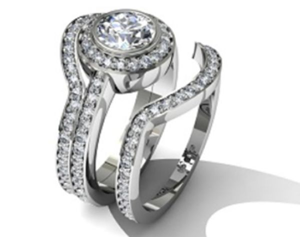 Actually My Dream Ring