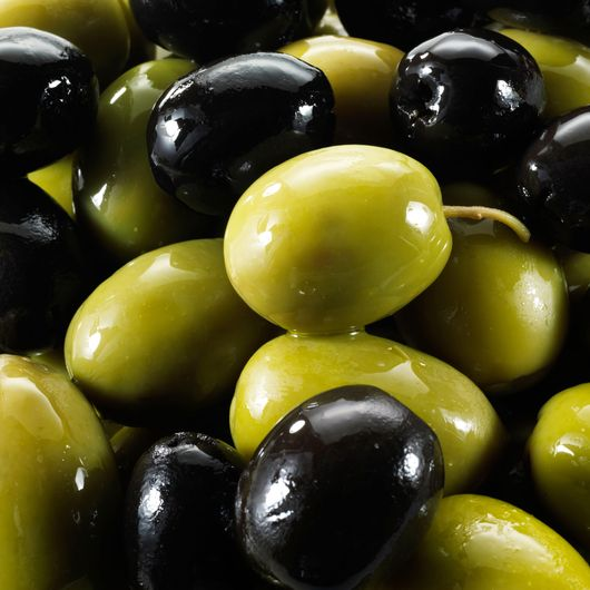 Counterfeiters Painted Spoiled Olives to Make Them Look Fresh | Food & Wine