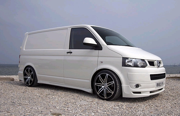 | love this  VW T5 Transporter Vanworx.co.uk