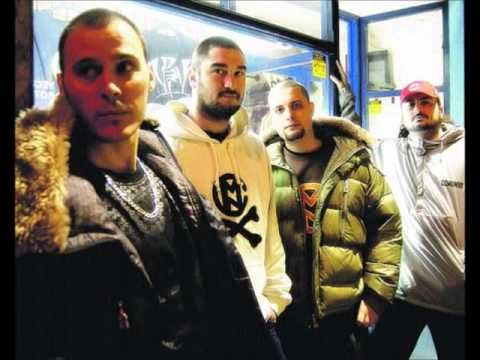 100 hip hop espanol: