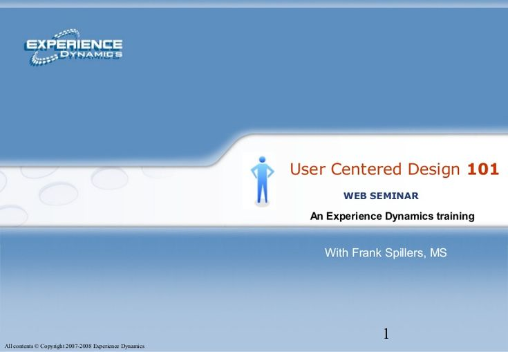 """Is User Centered Design a buzzword, a technique, or a methodology? Why does """"UCD"""" get so much attention? How has it changed how teams approach web application …"""