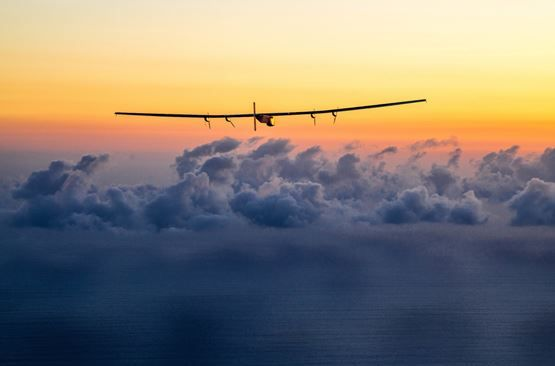 The Solar Impulse Foundation launched the World Alliance for Clean Technologies today during COP22, as a legacy to the first ever solar flight around the world.