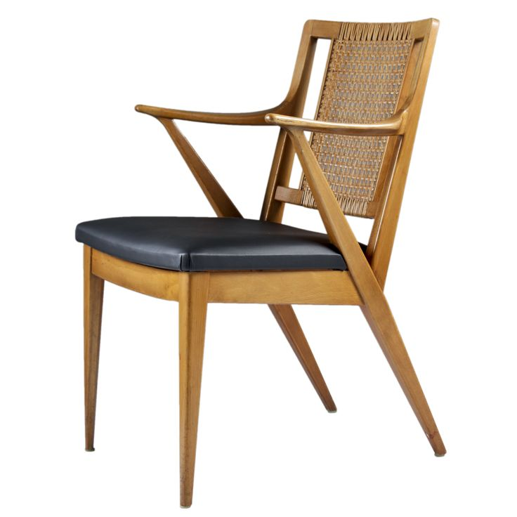 Chair by Bertil Fridhagen
