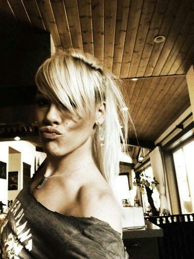 P!nk Hot! Hot! Hot! #alecia_moore