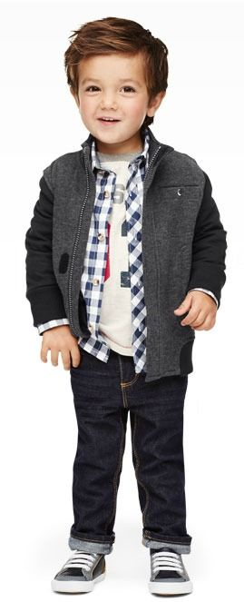 Toddler Boys fashion