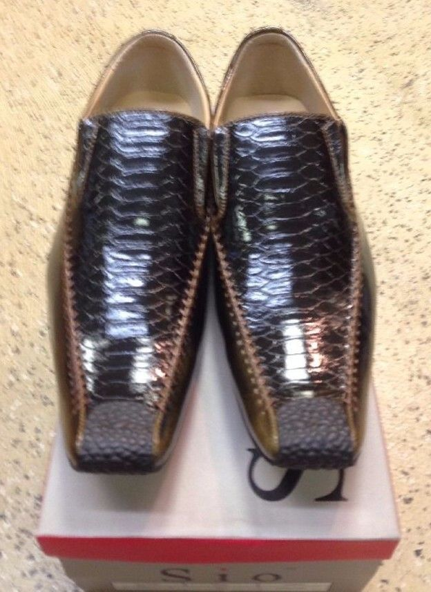 Sio Dress Shoes
