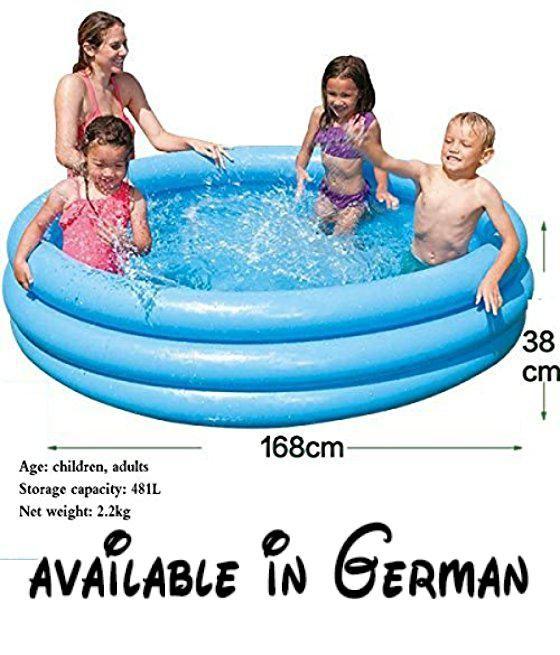 Garten Pool Aufblasbar. die besten 25+ schwimmbad spielzeug ideen ...