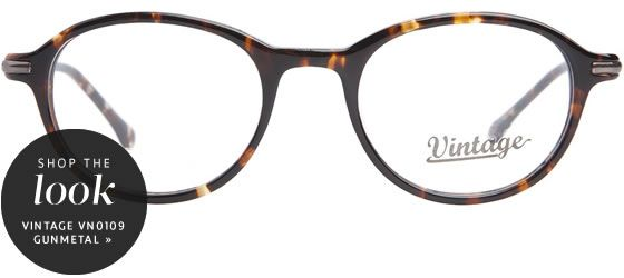 Glasses for Square Face Shapes