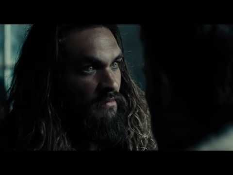 Justice League Official Trailer 2017