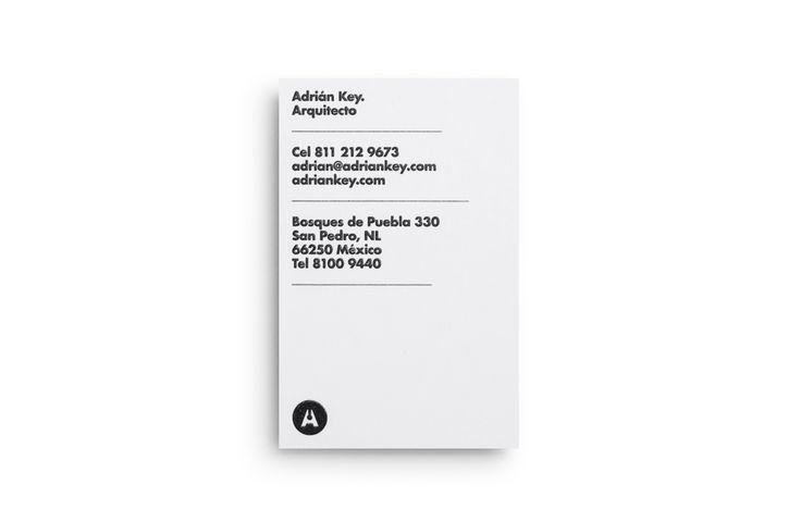 https://www.behance.net/gallery/11124033/Adrian-Key