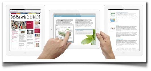 Apple y los libros de texto: ¿positivo o negativo?