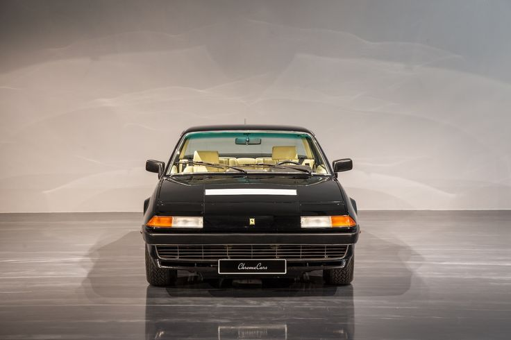 1978 Ferrari 400 GT