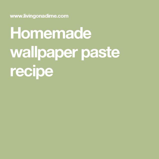 Best 25 homemade wallpaper ideas on pinterest clever for Homemade wallpaper