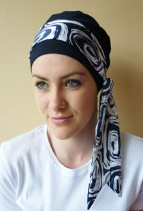 Feelgood Scarves: Best selling hats for chemo patients!