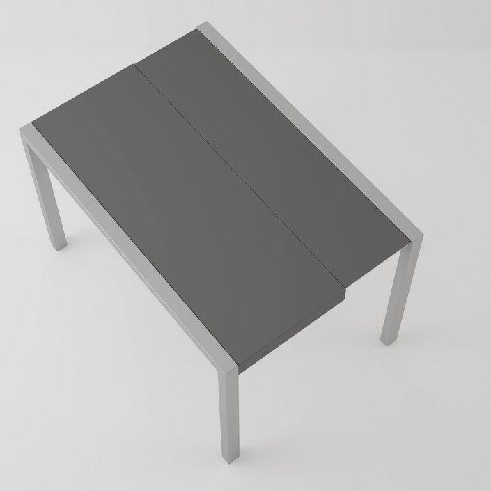 Mesa cocina CONCEPT MINOR, catálogo Muebles ANTOÑÁN, del fabricante ...