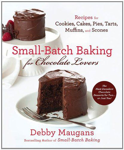 """""""In this age of singles, couples and otherwise smaller households, Small-Batch Baking is an idea that's in step with the times.""""—The Dallas Morning News No one can resist the allure of home-made chocolate desserts—but when recipes yield a full dozen or more, we often eat more than ... more details available at https://www.kitchen-dining.com/blog/kindle-ebooks/cookbooks-food-wine-kindle-ebooks/baking-cookbooks-food-wine-kindle-ebooks/chocolate/product-review"""