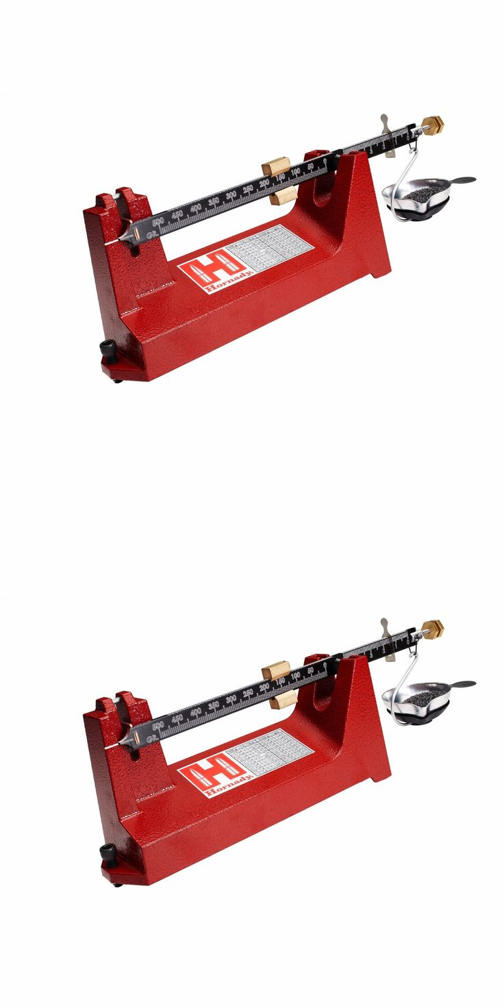 Powder Measures Scales 71119: Hornady Lnl Balance Beam Scale Gunsmiths Ammo Reloading Equipment 050109 -> BUY IT NOW ONLY: $89.97 on eBay!