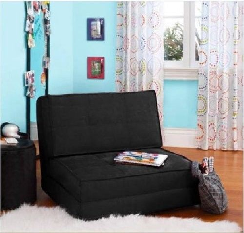 Sleeper Chair Bed Reclining Lounge Chair For Guest Studing Playroom Furniture  #SleeperChair #Modern