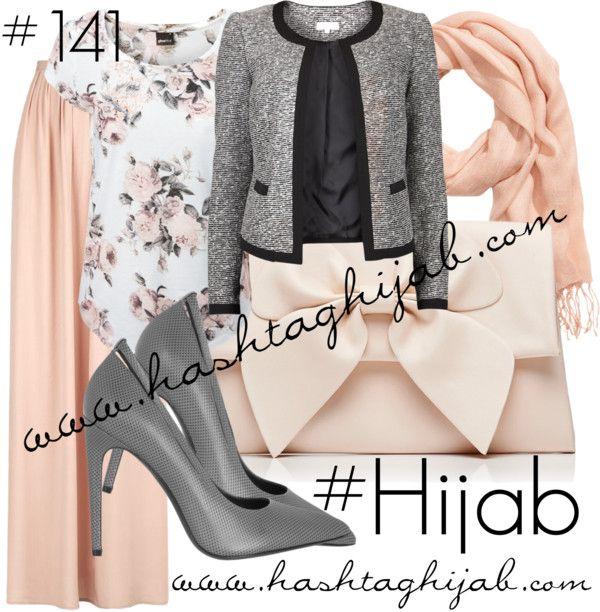 Hashtag Hijab Outfit #141 van hashtaghijab met pink handbagsShirts topginatricot.comVILA wool jacket€55-vila.comLong maxi skirt€9,82-newlook.comAlexander Wang pointed toe high heel shoes€210-theoutnet.comForever New pink handbag€24-forevernew.com.auH M pink scarve€8,58-hm.com