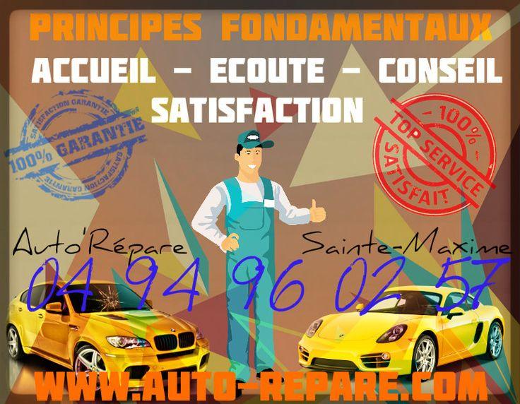 #Embrayage, #Distribution, #PareBrise, #Batterie... @AutoRepar entretien, répare et vous conseil #AutoRepar #Garage