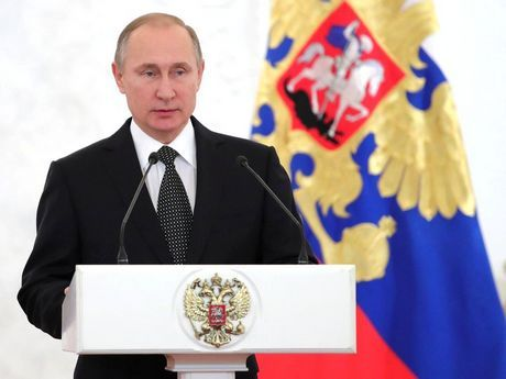 """During his annual end-of-year press conference, President Putin said the Russian agricultural production increased by at least four per cent in 2016. """"Agriculture is experiencing a significant....."""
