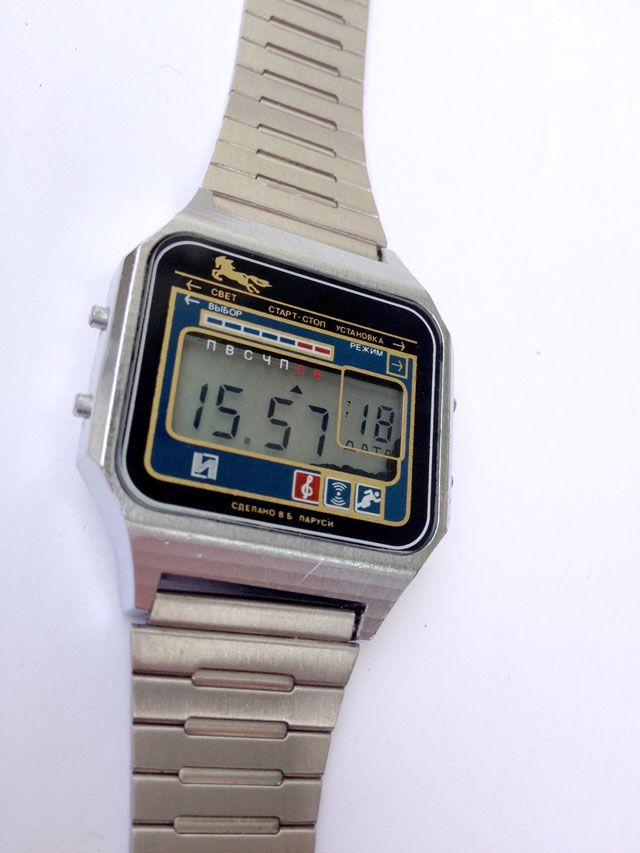 1000 images about retro digital watches on