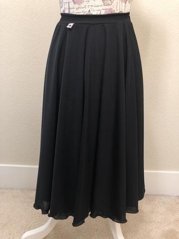 a20f8f5453 New】【Character Skirt】 Rehearsal long flowy skirt | long rehearsal ...