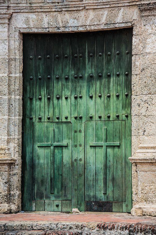 Cartagena Colombia & 98 best Puertas de Colombia images on Pinterest | Balconies Windows ...